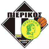 Σ.Φ.Κ ΠΙΕΡΙΚΟΣ-ΑΡΧΕΛΑΟΣ